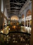 Hotel Alcazar Pool inside the Lightner Museum