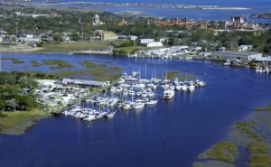River's Edge Marina