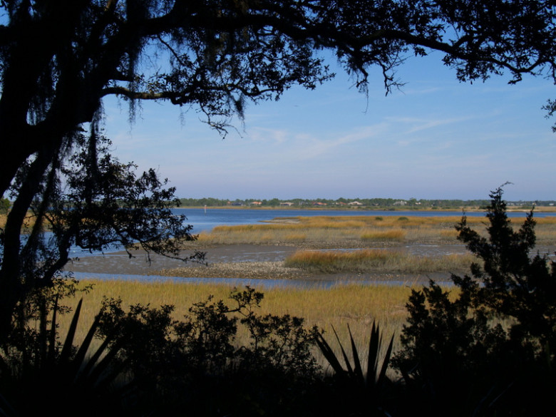 First Sunday at Vaill Point