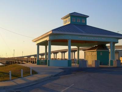 Vilano Beach Pier for Tomorrow