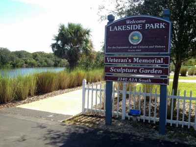 Join Us at Lakeside Park