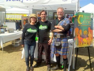 2013 Celtic Music & Heritage Festival