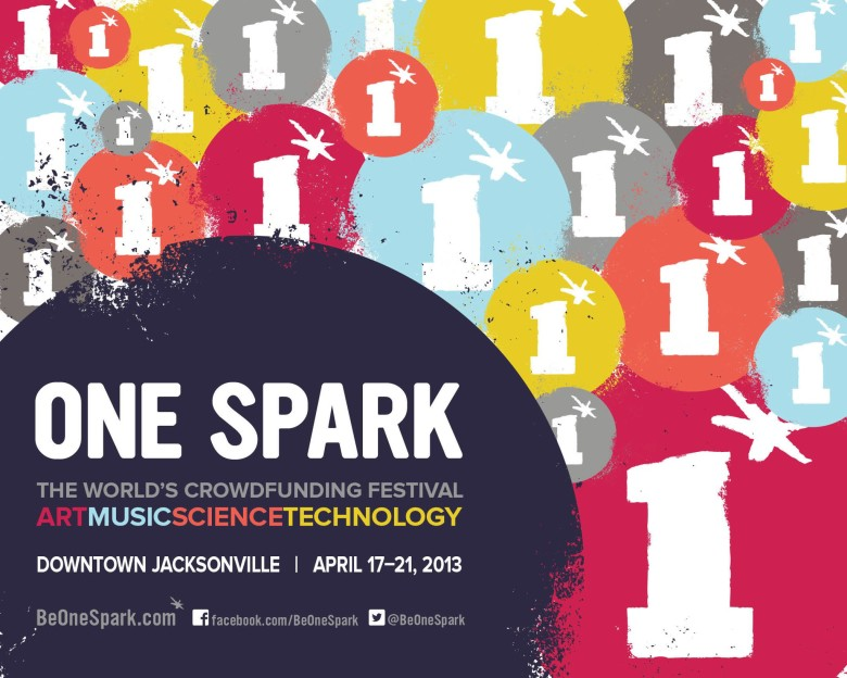 Our Visit to One Spark