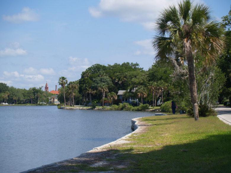Maria Sanchez Lake