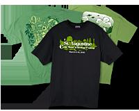 Shirt Design Services