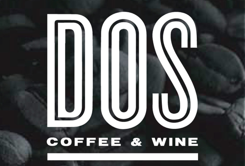 DOS Coffee & Wine Today at 3pm