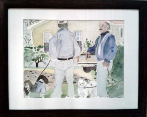 Bonnie J. Eadie Artwork