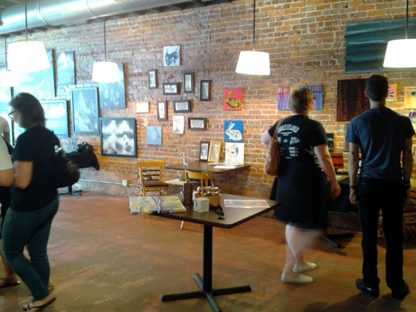 LACT: Local Artists Coming Together