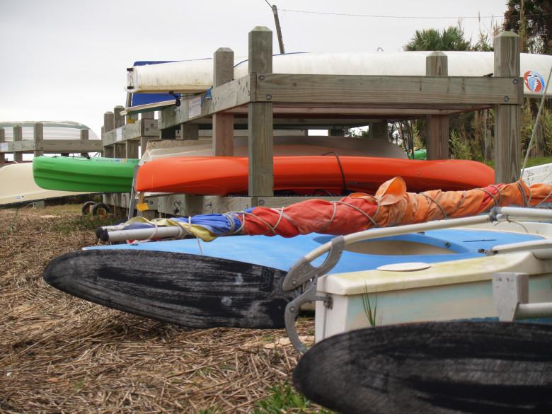 Up Next: Lighthouse Park Boat Ramp