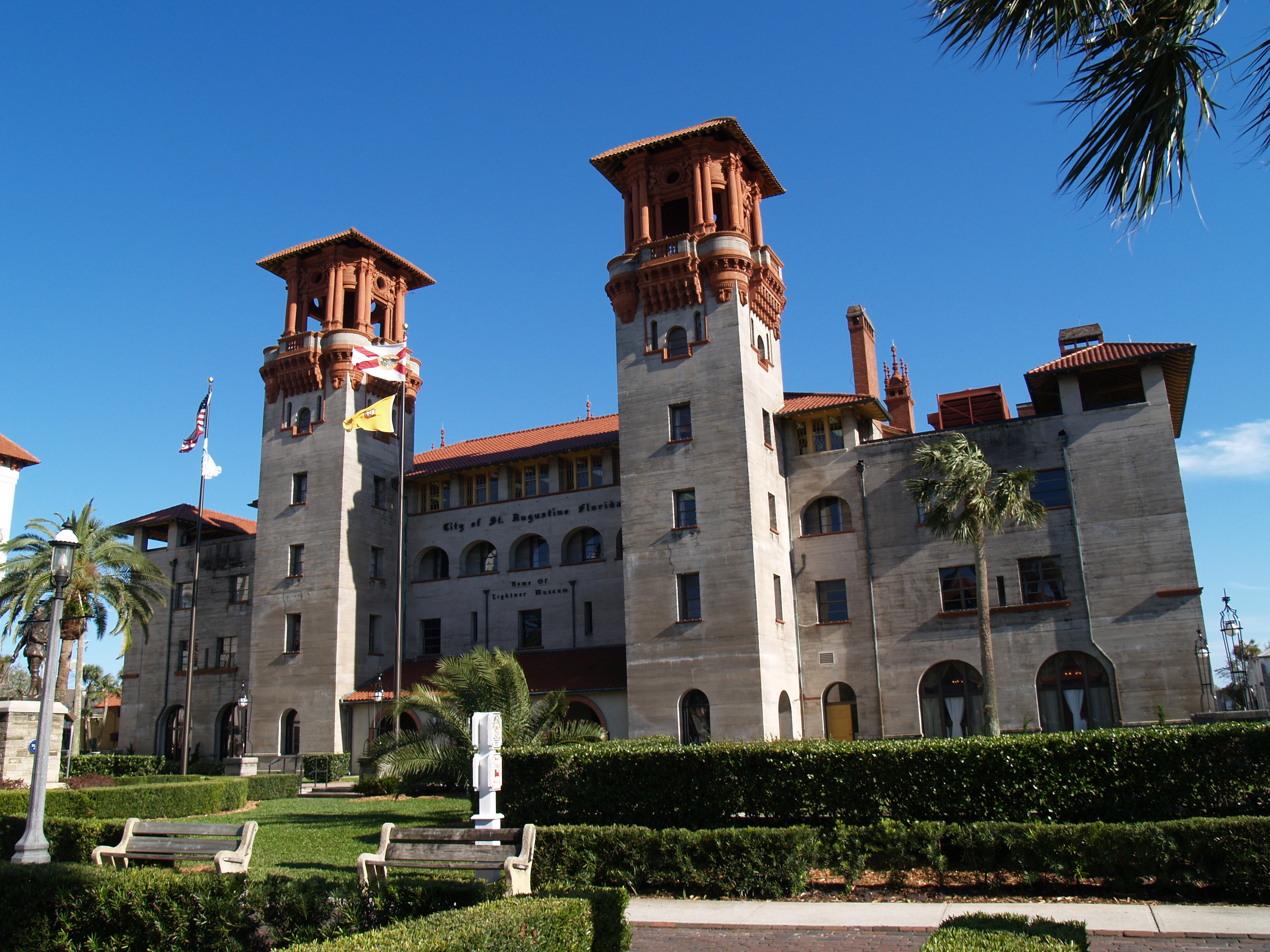 Change Of Plans Lightner Museum Today St Augustine Anonymous Society Of Artists