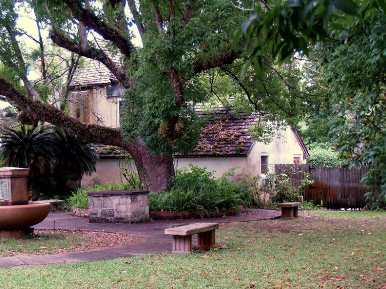 St. Francis Park