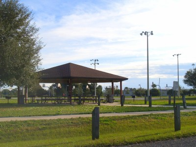 Eddie Vickers Park for Sunday, Jan. 11