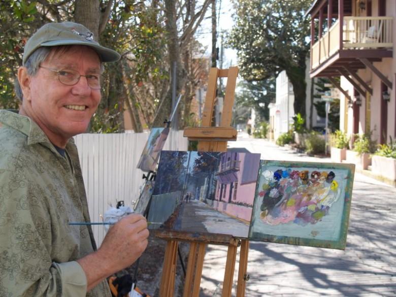 Bansemer Studio & Gallery for February 15