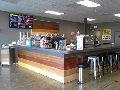 Kookaburra Coffee Shop for Sunday, March 22