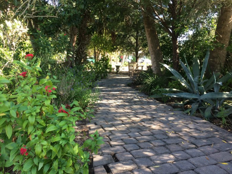Millen Memorial Garden