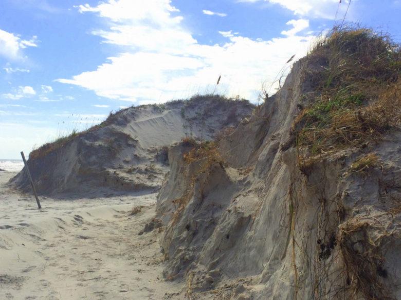Mary Street Beach Ramp