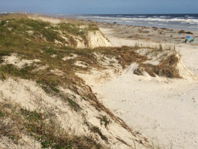 Mary Street Beach Ramp for Sunday, October 30